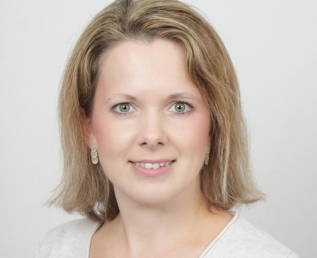 Ergotherapie Kuschel in Köln Ostheim: Anke Brüggemann