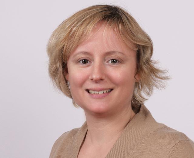 Ergotherapie Kuschel in Köln Ostheim: Isabel Eckert