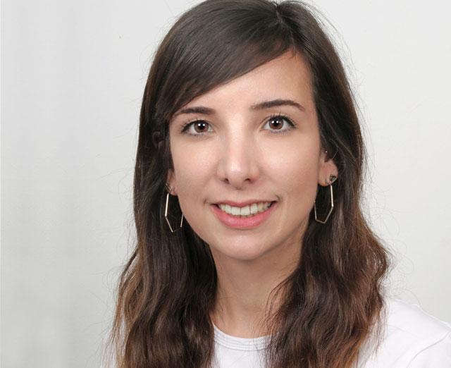 Ergotherapie Kuschel in Köln Ostheim: Sarah Schmidt
