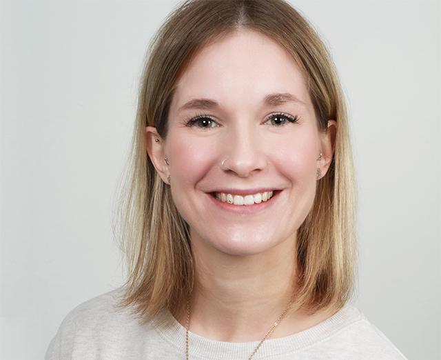 Ergotherapie Kuschel in Köln Ostheim: Lisa-Marie Schrapp